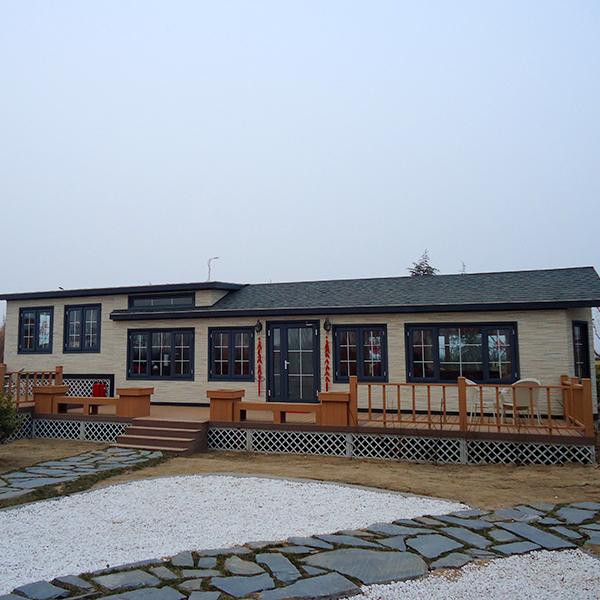 天津远泰模块房制造有限公司