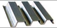 开口式钢承板
