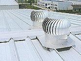 渦輪通風器