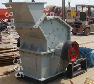 高效节能细碎机/第三代破碎机/第三代制砂机