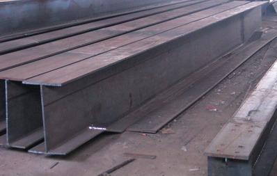 供应加工安徽H型钢