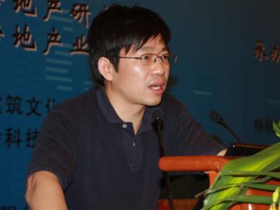 教授级高级工程师杨强跃与大家分享了这几年整个钢结构住宅体系的研发