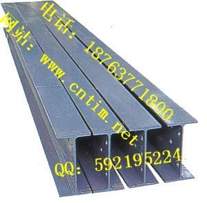 2.H型钢 首选临沂中大钢结构18763771800