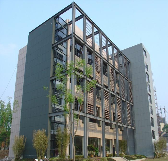伟星置业办公楼(四层)