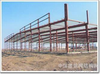 合肥钢结构加工0551-6319188