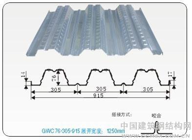 金苏建筑压型钢板,品质优先,价格合理!0551-66319188