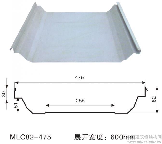 压型彩钢板?合肥金苏板型先进,型制讲究!0551-66319188