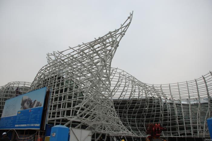 2010年上海世博会西班牙国家馆