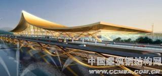 昆明新国际机场