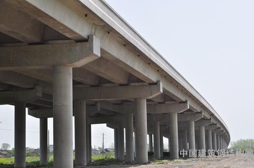 钢结构网首页 钢构资讯 钢结构行业新闻 江苏省委领导出席中铁二十局