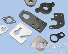 金属板材零件加工