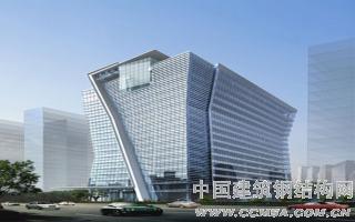 北京居然大厦