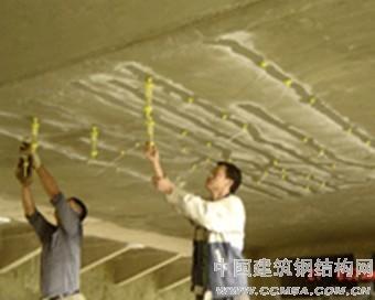上海专业碳纤维加固 粘钢加固 包钢加固 裂缝防水加固 专业加固资质
