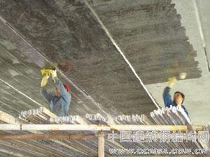沈阳专业碳纤维加固 粘钢加固 包钢加固 裂缝防水加固 专业加固资质