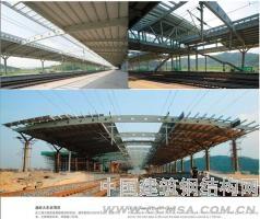 温岭火车站项目