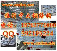 临沂中大钢结构材料 承接钢结构工程18763771800