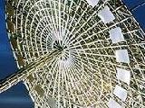 上海市浦东世纪大道地标性景观雕塑《东方之光》-日晷针