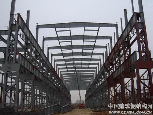 河南天丰钢结构加工制作