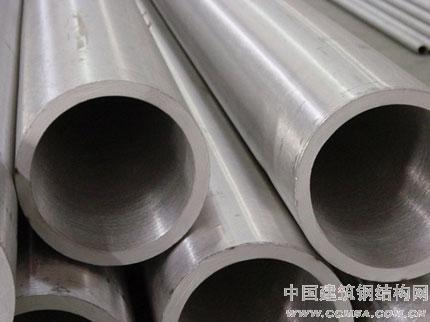 广东最大专业无缝钢管供应