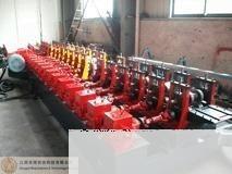 轻钢龙骨生产设备