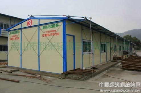 活动板房、彩板活动板房、彩钢板活动板房