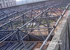 网架结构Q235 Q345B  Q390
