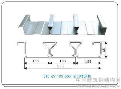 组合楼承板 承重板