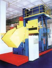 青岛吉瑞特专业供应15GL履带式抛丸清理机