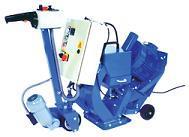 国内第一家专业生产YT系列移动式抛丸机