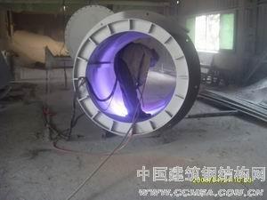 电弧喷锌机