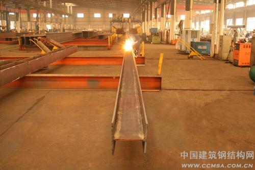 钢结构焊接1