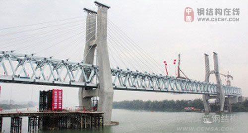 高速铁路钢结构