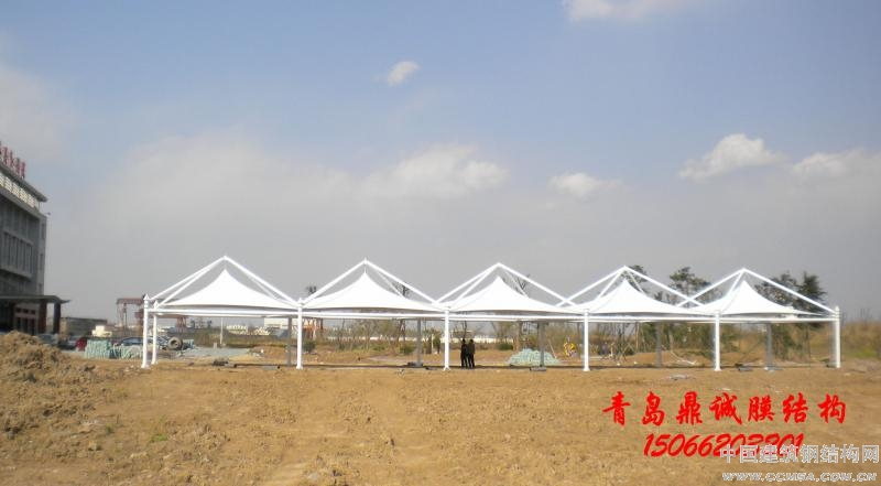 膜结构、广场膜结构、屋顶膜结构、污水处理膜结构、高尔夫膜结构、艺术膜结构