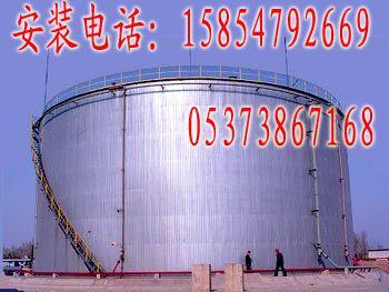 立式油罐安装 立式油罐制作