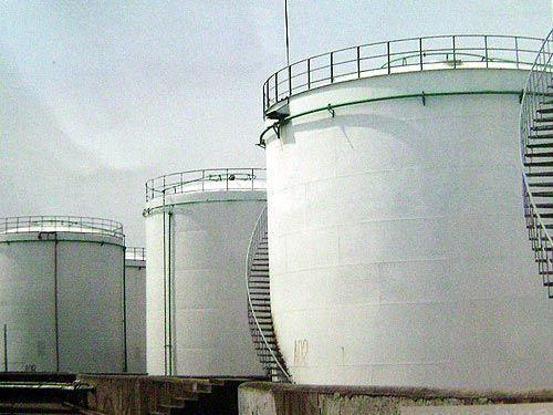 储油罐安装 储油罐制作