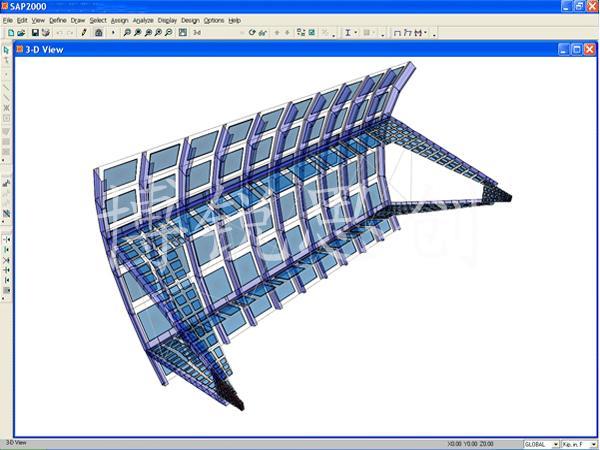北京建筑钢结构设计