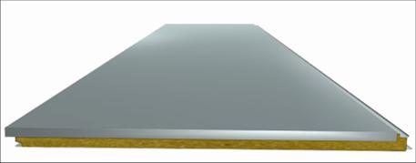 金属屋面复合板