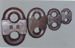 锯齿连接环
