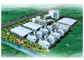 河南天丰:新乡科技产业园