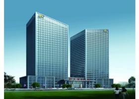 河南天丰:新乡商会大厦