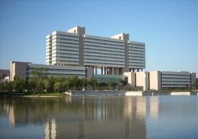 莱钢建设:德州新城综合楼工程