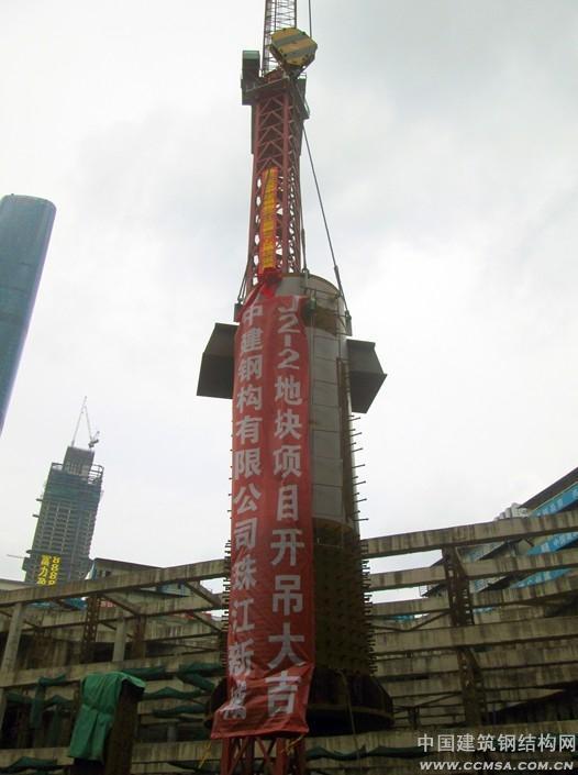 m600d动臂式塔吊机声轰鸣