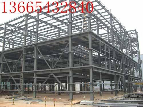 承接钢结构加工,钢结构制作