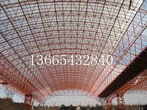钢结构网架,网架结构加工设计