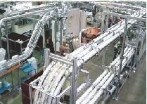 供应柔性输送链,柔性链板,柔性链
