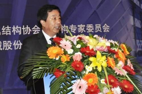 山东华兴机械有限公司孙宪华董事长致辞