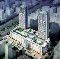 南通中央商务区A-04(超高层)