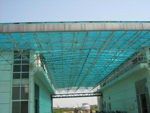 辉煌钢结构网架用钢标准有哪些
