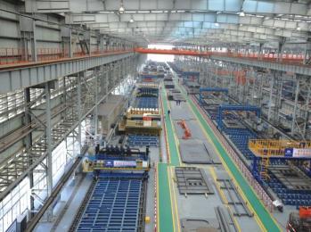 高效 钢构 焊接设备 桥梁-桥梁钢构高效焊接设备