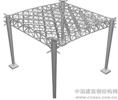 钢结构网首页 -> 深圳机场大直径厚壁锥管柱制作技术 -> 内容
